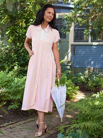 Parlor Ladies Dress