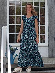Helena Ladies Dress