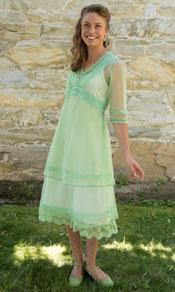Luna Ladies Dress