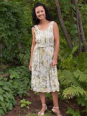 Tearose Ladies Dress