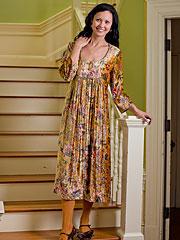 Juliette Ladies Dress