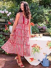 Carousel Dress