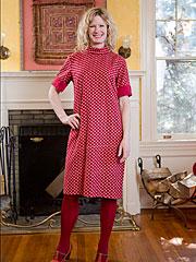 Primrose Ladies Dress
