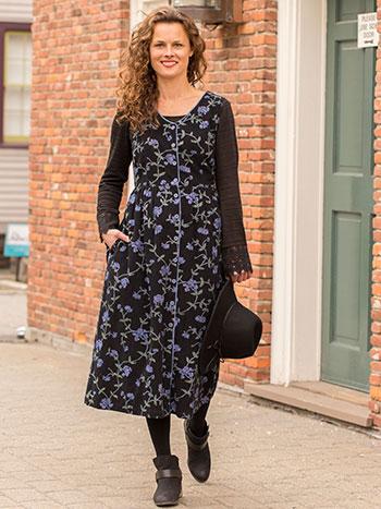 Midnight Dress
