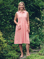 Promise Porch Ladies Dress