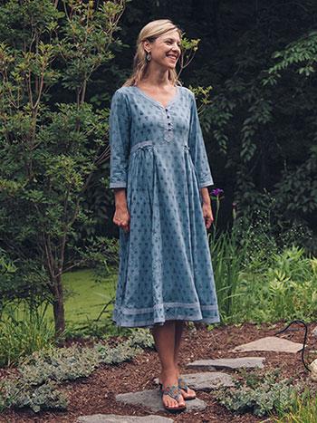 Leilani Ladies Dress