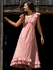 Nebraska Ladies Dress