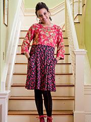 Aurelia Shortie Dress