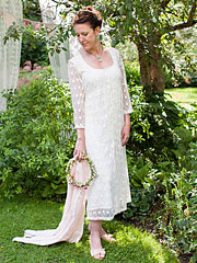 Sonata Ladies Dress