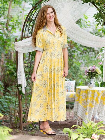 Willa Rose Dress