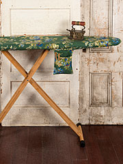 Heirloom Rose Ironing Board Cover