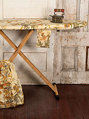 Wildflowers Ironing Board Cover