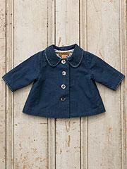 Eloise Girls Jacket