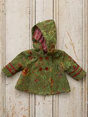 Meadow Girls Jacket