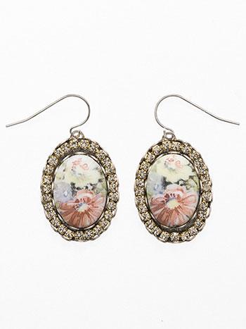 Bouquet of Plenty Earrings