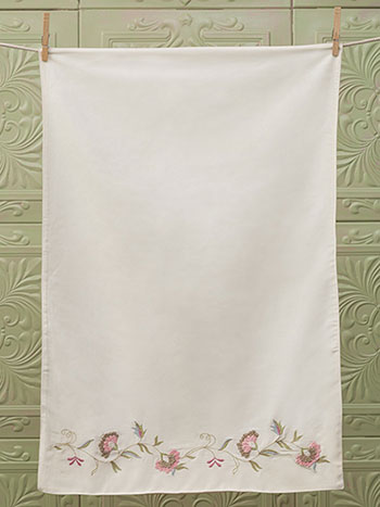 Isabella Emb Pillowcase