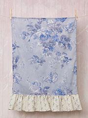Victorian Rose Pillowcase