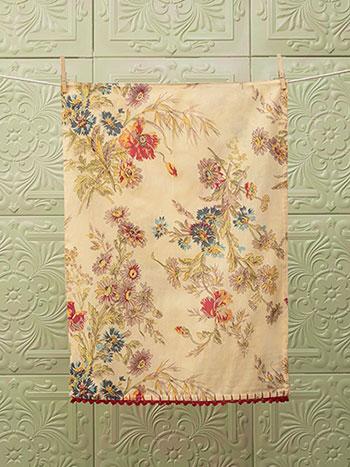 Wildflowers Pillowcase