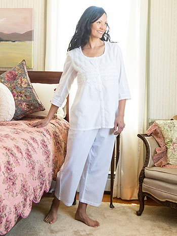 Purity Ladies Pajama