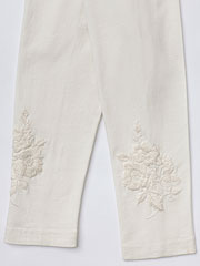 Tapestry Girls Pant