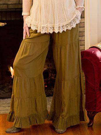 Carly Ladies Pant