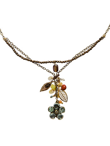 Nature's Delight Necklace