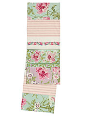 Pretty Patchwork Runner