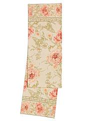 Rose Nouveau Runner - Antique