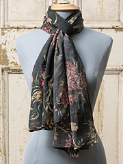 Conservatory Ladies Scarf