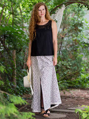 Marguerite Skirt