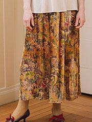 Juliette Ladies Skirt