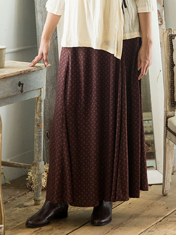 Posey Ladies Skirt