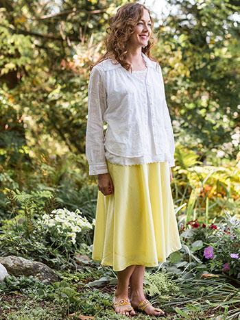 Dina Skirt
