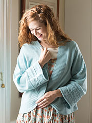 Dew Ladies Sweater