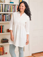 Vivian Ladies Tunic