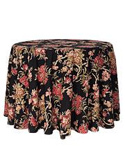 Conservatory Round Cloth