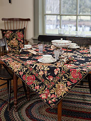 Conservatory Tablecloth