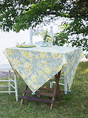 Dandelion Dreams Tablecloth