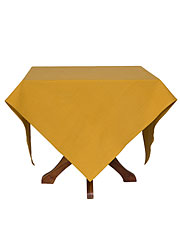 Essential Tablecloth - Gold