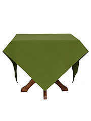 Essential Tablecloth - Olive