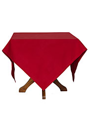Essential Tablecloth - Red