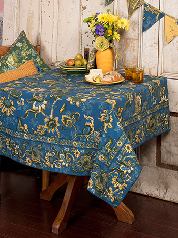 Evelyn Tablecloth