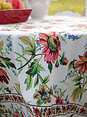 Friendship Tablecloth