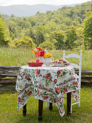 Friendship Tablecloth