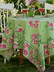 Pascale Tablecloth