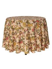 Reverie Round Cloth