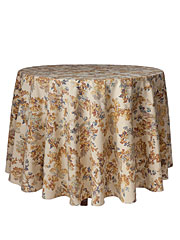 Reverie Round Cloth - Antique