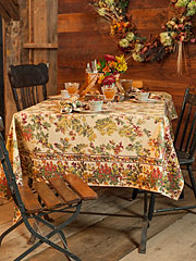 Reverie Tablecloth