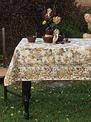 Reverie Tablecloth - Antique