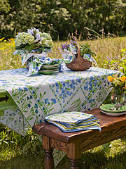 Thistle Tablecloth